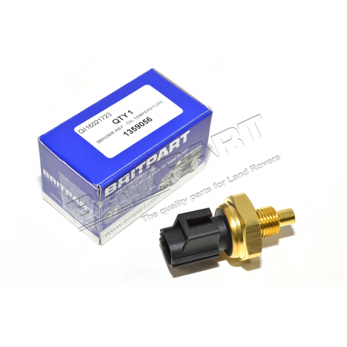 Sender Asy - Oil Temperature