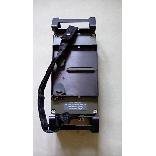 BOWMAN HARRIS FALCON DUAL BATTERY CHARGER DISCHARGER UNIT  10488-1242-01