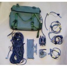 Clansman VHF 30-76 mhz EKGSA KIT