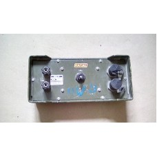 RACAL FIELD TELEPHONE REMOTE UNIT MA986B