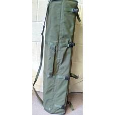 RAPIER SYSTEM, ANTENNA TRIPOD  BAG ASSY GREEN PLCE TYPE NYLON