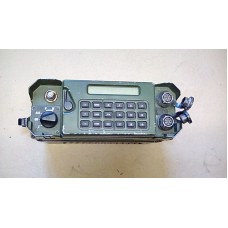 RACAL BCC39B RADIO ASSEMBLY CW CONTROL UNIT  KEY PAD  PANTHER H