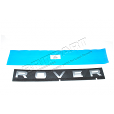Decal - Rover