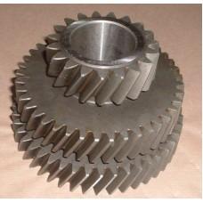 Intermediate gear assembly 1.003. 44 teeth 1.003 ratio for LT230 transfer box