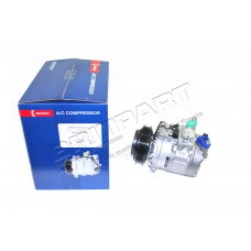 Compressor & Clutch Assy