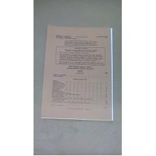 LARKSPUR CLANSMAN RADIO TELEGRAPH ADAPTOR N01 NO2  EMER
