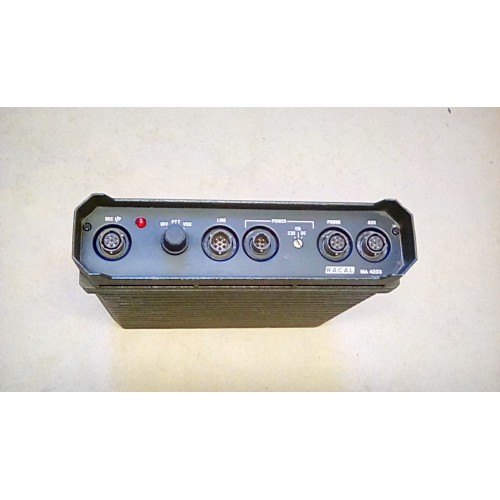 RACAL MA4223 SECURE TELEPHONE LINE ADAPTER UNIT