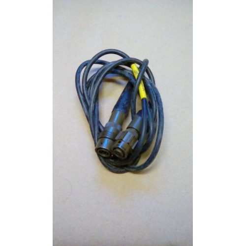 CLANSMAN TEST CABLE ANR AUDIO