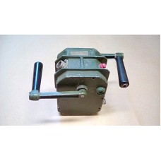 GENERATOR ELECTRICAL HAND OPERATED LARGE
