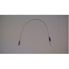 COUGAR COVERT END FED ANTENNA