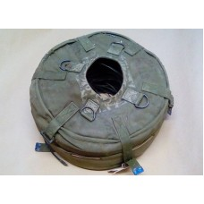 CLANSMAN D10 CABLE REEL AND VALISE