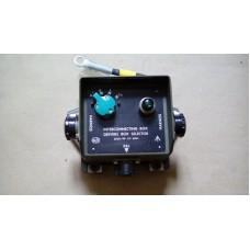 CLANSMAN INTERCONNECTING BOX DRIVERS BOX