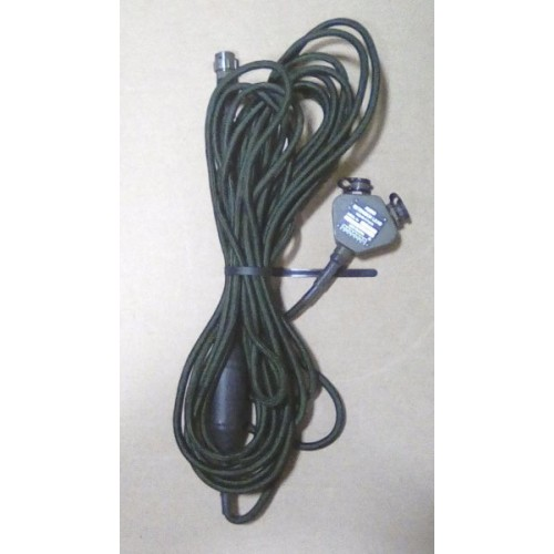 CLANSMAN AUDIO EXTENSION CABLE ASSY