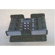 CLANSMAN BATTERY CHARGER ADAPTER PRC349 TYPE