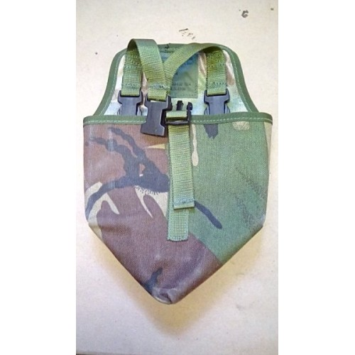 PLCE TEMERATE DOM ENTRENCHING TOOL COVER