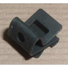 DEFENDER BONNET RELEASE CABLE SPRING CLIP