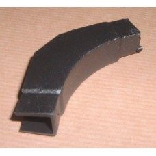 DOOR CHANNEL FILLER FRONT TOP