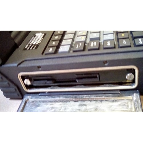 MBM LT600 RUGGED LAPTOP ASSY