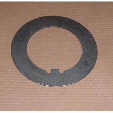 STUB AXLE LOCK NUT LOCK WASHER