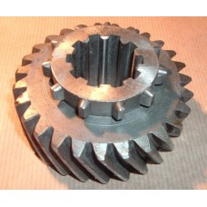 MAINSHAFT GEAR  REAR (PTO)