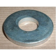 PLAIN FLAT WASHER M8