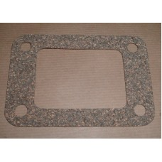 COVER PLATE GASKET