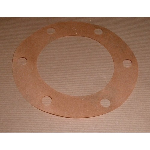 CHROME SWIVEL BALL GASKET