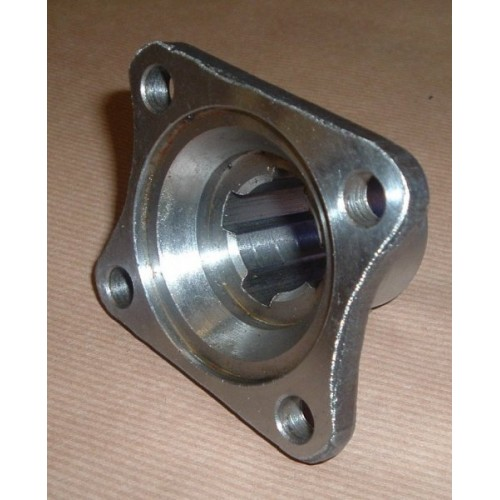 DIFFERENTIAL DRIVING FLANGE