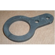 BRAKE SHOE ANCHOR PLATE