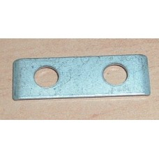 BRAKE SHOE ANCHOR LOCK PLATE