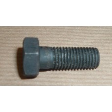 3/8 INCH BSF HEX BOLT X 1INCH