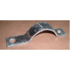 EXHAUST SADDLE  BRACKET