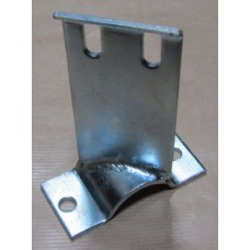 EXHAUST BRACKET RHD