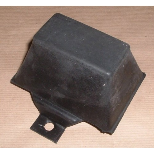 AXLE TO CHASSIS BUFFER