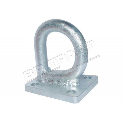 LIFTING / TOWING RING FRONT