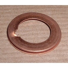 COPPER JOINT WASHER