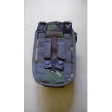 PLCE TEMPERATE DPM UTILITY POUCH.