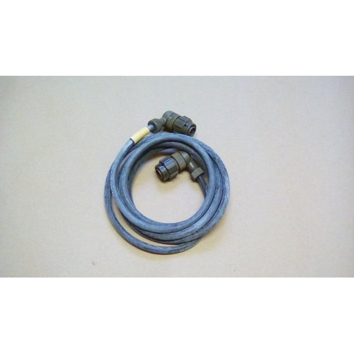 RACAL COUGAR LINK CABLE 7PM/7PM  1.5MTR LG