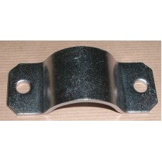 EXHAUST SADDLE CLAMP