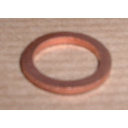 FUEL PIPE JOINT WASHER
