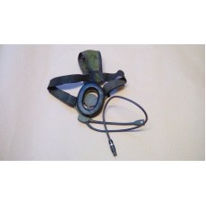 BOWMAN SINGLE HEADSET GREEN