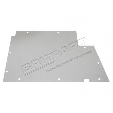 FRONT FLOORPLATE LHS