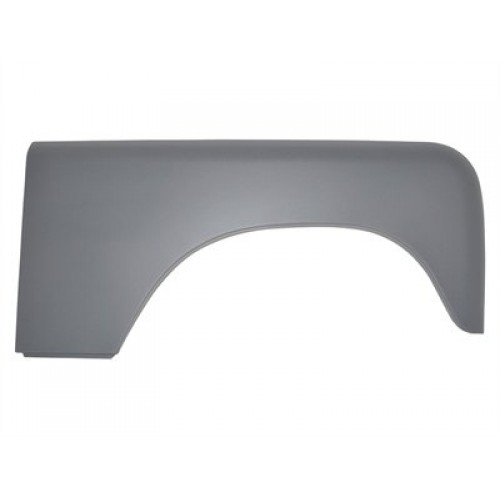 LAND ROVER SERIES FRONT OUTER WING PANEL RH