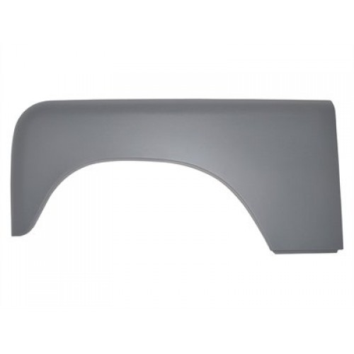 LAND ROVER SERIES FRONT OUTER WING PANEL LH