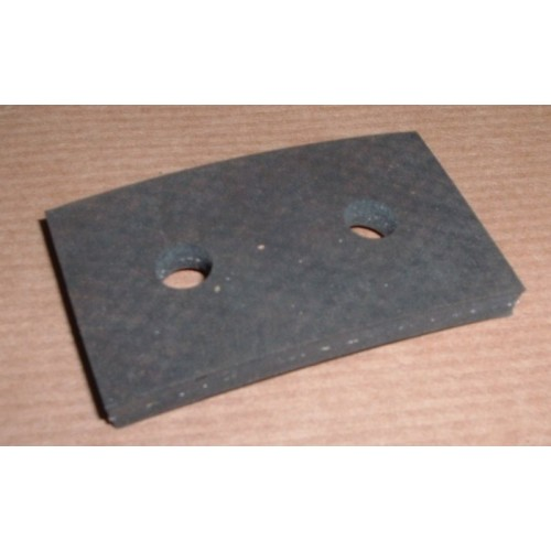 REAR BODY MOUNTING PAD