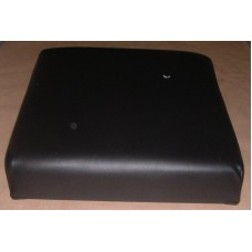 STANDARD OUTER CUSHION - BLACK VINYL