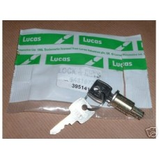 LOCK & KEY SET. FUEL CAP, DOOR etc
