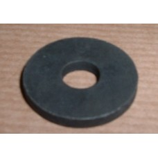 WASHER FLAT PLAIN M8 ID (1/4