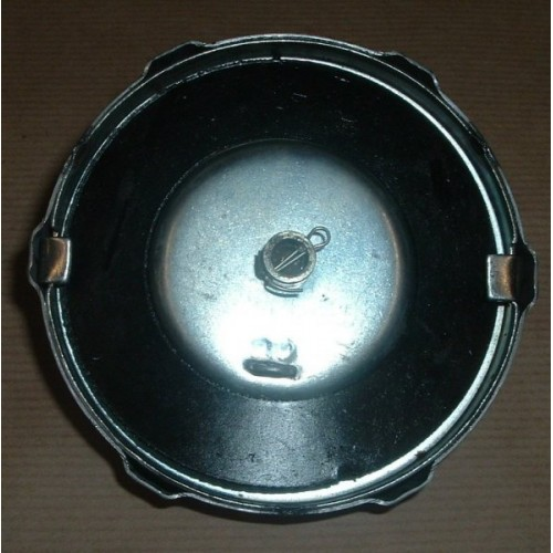 2 LUG FUEL FILLER CAP