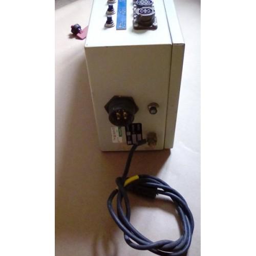SNATCH REAR COMPARTMENT DISTRIBUTION  BOX
